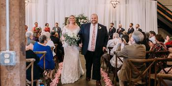 The Peyton weddings in Chattanooga TN