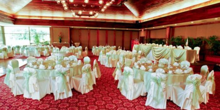 Honolulu Country Club Weddings