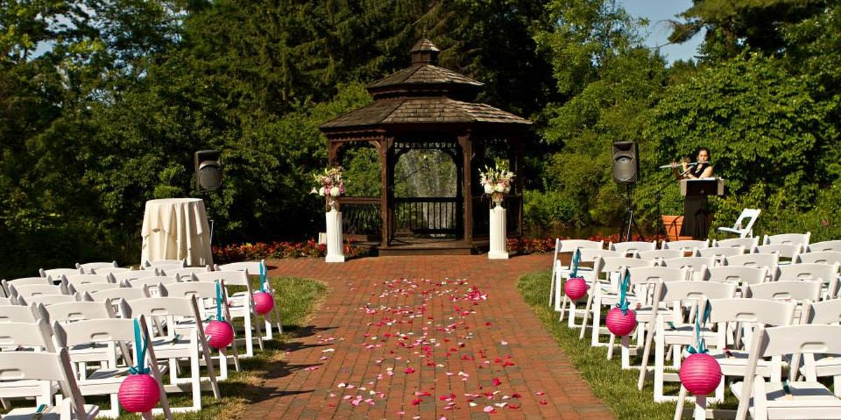 Hilton Garden Inn Hamilton Weddings Get Prices For Wedding Venues