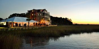 Regatta Inn weddings in Folly Beach SC