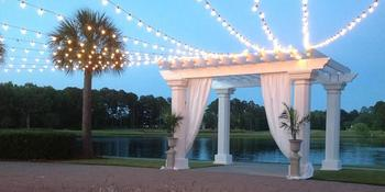 Hampton Hall Club weddings in Bluffton SC