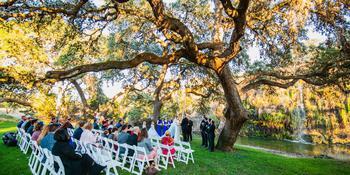 Canyon Springs Golf Club Weddings in San Antonio TX