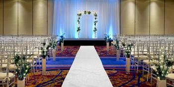 Newport Marriott weddings in Newport RI