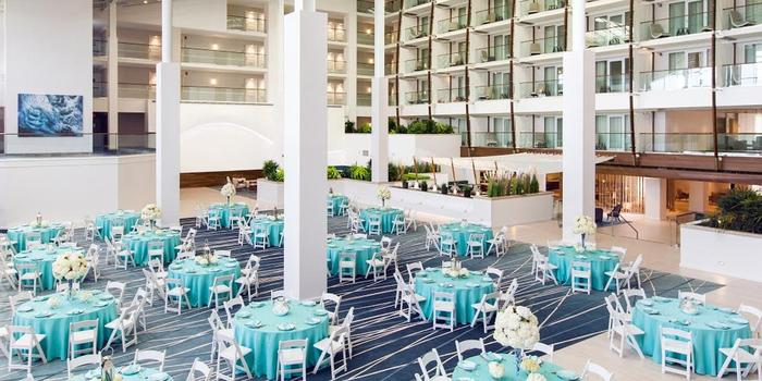 newport marriott wedding venue picture 1 of 6 provided by newport marriott