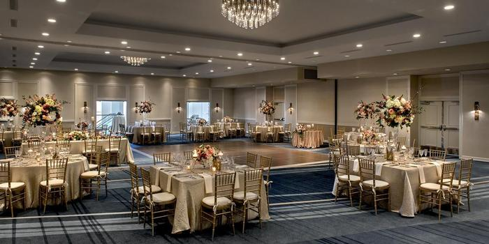 newport marriott wedding venue picture 3 of 6 provided by newport marriott