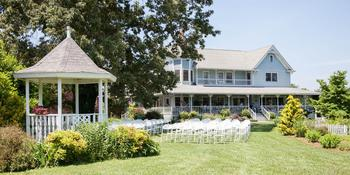Blue Mountain Mist Country Inn weddings in Sevierville TN
