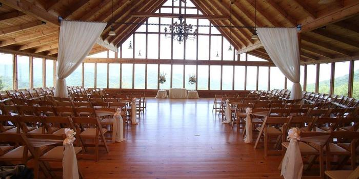 The Lodge at Brothers Cove wedding venue picture 1 of 10 - Provided by: The Lodge at Brothers Cove
