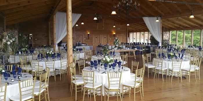 The Lodge at Brothers Cove wedding venue picture 3 of 10 - Provided by:  The Lodge at Brothers Cove