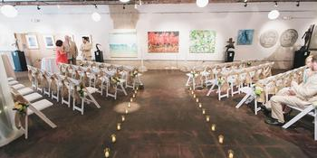 Midtown Artery weddings in Greenville SC