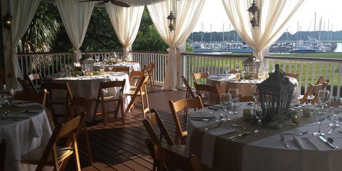 Hilton Head Wedding Venues   Windows On The Waterway Weddings Get Prices For Wedding Venues In Sc