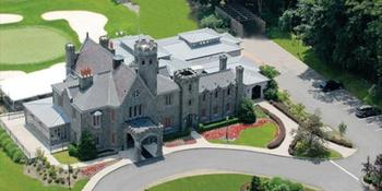 Whitby Castle weddings in Rye NY