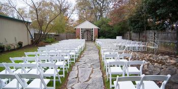 Events at Sapphire Creek weddings in Simpsonville SC