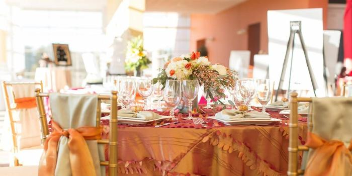 Events at Sapphire Creek wedding venue picture 3 of 8 - Photo by: Ryan & Alyssa Photography