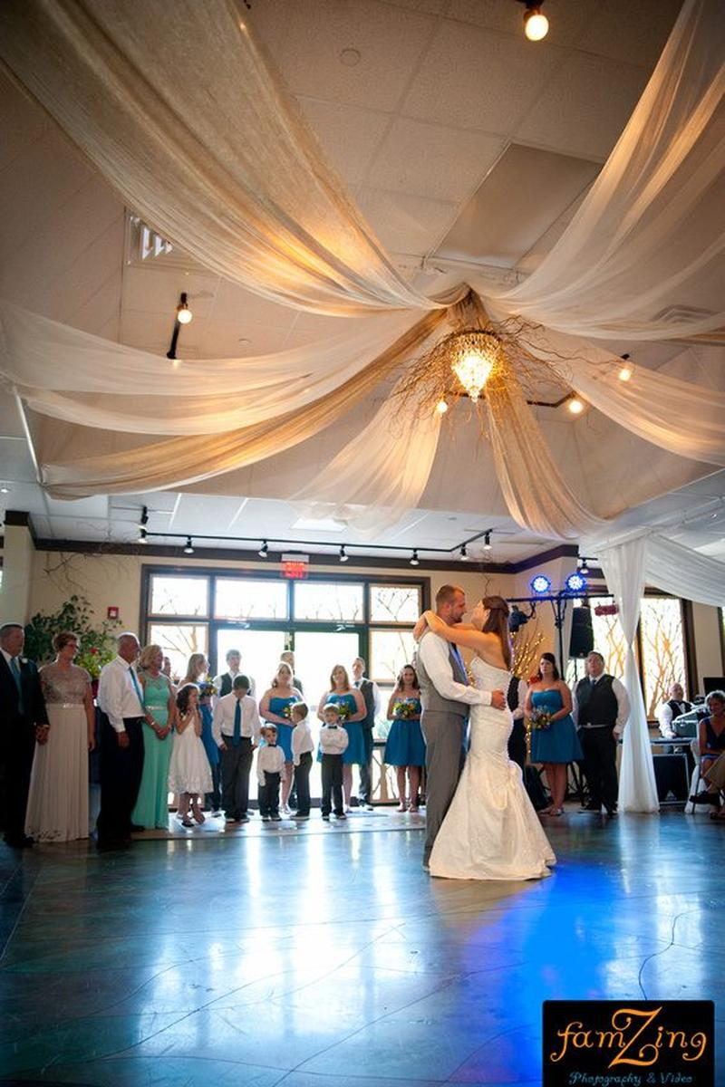 Events at Sapphire Creek wedding venue picture 2 of 8 - Photo by: Fam Zing Photography