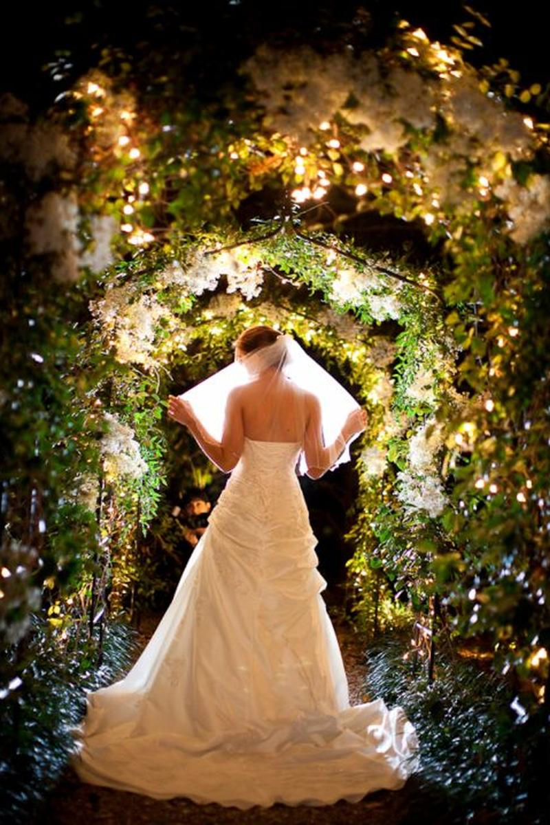 Black Iris Estate Weddings