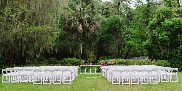 Magnolia Plantation Amp Gardens Weddings