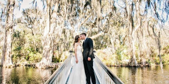 Magnolia Plantation Gardens Wedding Venue Picture 7 Of 8 Provided By