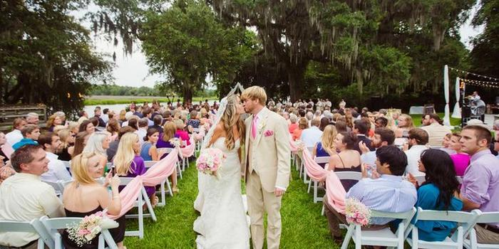 Magnolia Plantation & Gardens Weddings | Get Prices for ...
