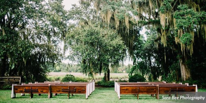 Magnolia Plantation & Gardens Weddings | Get Prices for ...