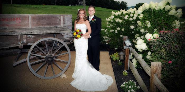 The Barn Event Center of the Smokies wedding venue picture 3 of 8 - Provided by: The Barn Event Center of the Smokies