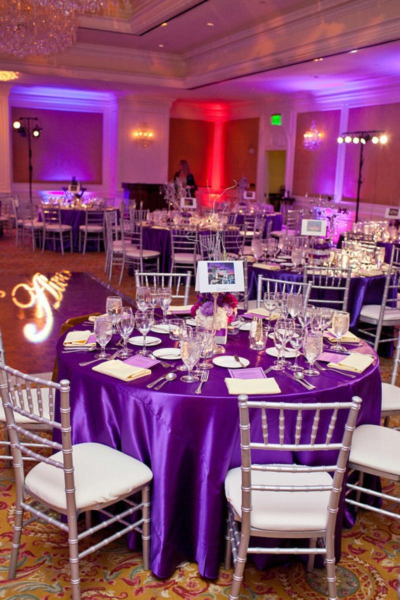 Omni San Francisco Hotel Weddings
