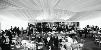 Hamilton Farm Golf Club weddings in Gladstone NJ