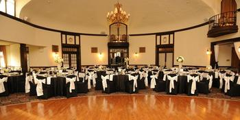 Reading Country Club weddings in Reading PA
