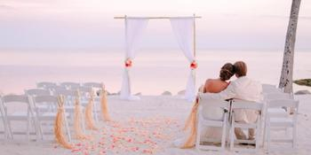 Pelican Cove Hotel weddings in Islamorada FL