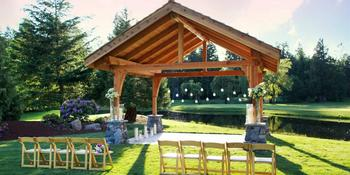 BW Premiere Collection Resort at The Mountain weddings in Welches OR