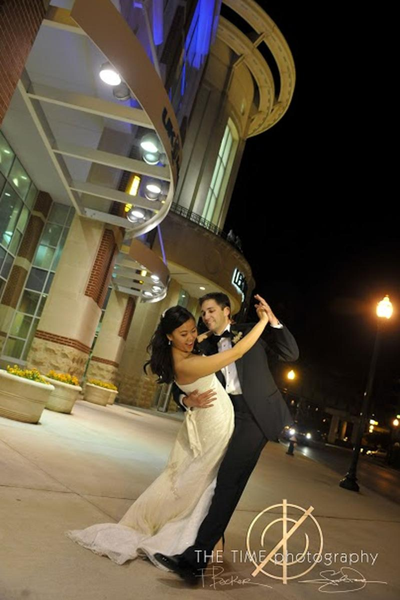 Hyatt Regency Lexington wedding venue picture 11 of 11 - Photo by: The Time Photography