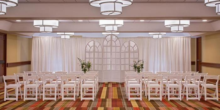 Hyatt Regency Lexington wedding venue picture 2 of 11 - Provided by: Hyatt Regency Lexington