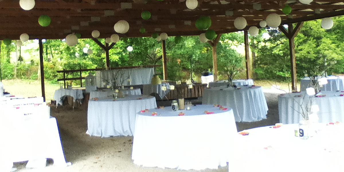 Terrapin Hill Farm Weddings