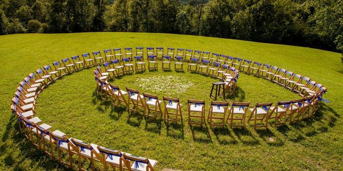 Terrapin Hill Farm wedding venue picture 4 of 8 - Provided by: Rochambeau Photography
