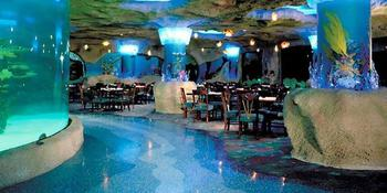 Aquarium Restaurant - Kemah weddings in Kemah TX