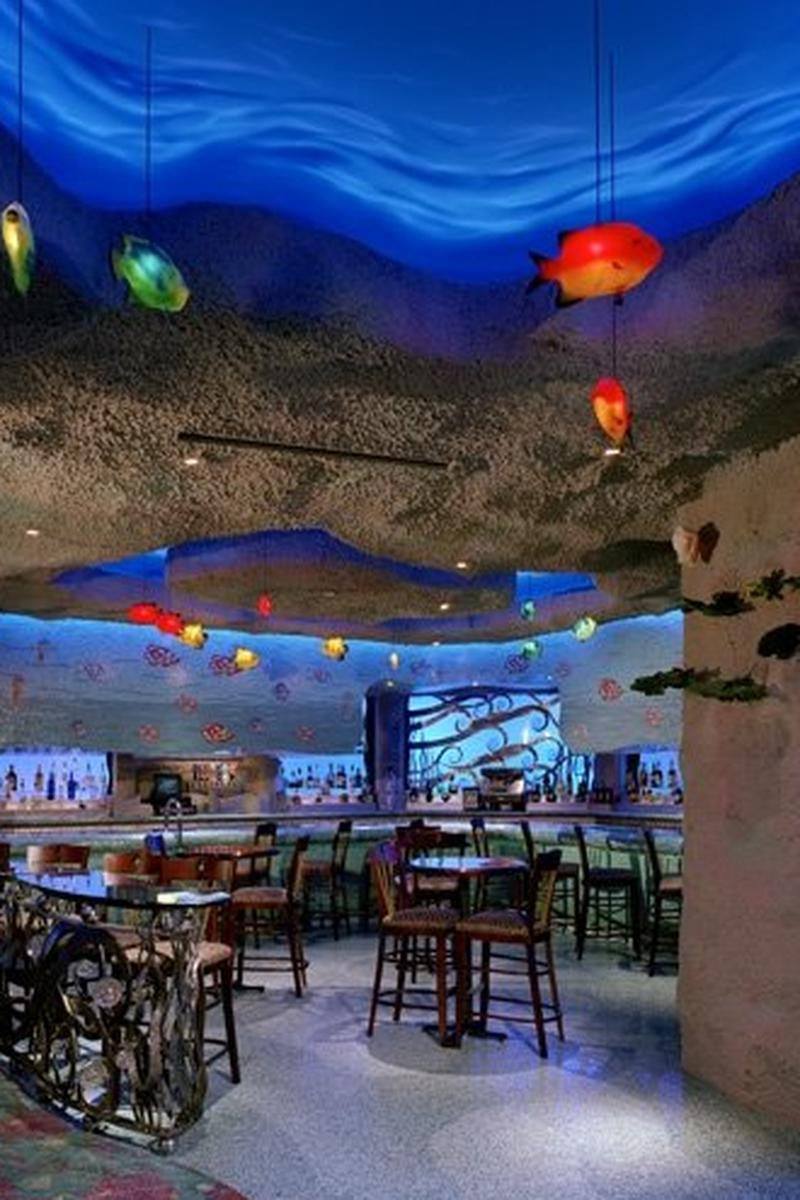 Aquarium Restaurant Kemah Weddings Get Prices For
