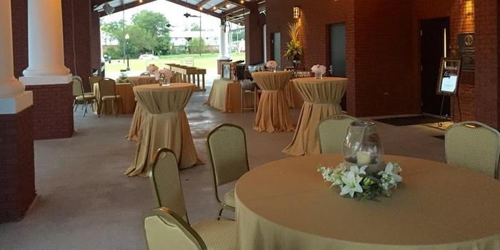 Enterprise: Farmer's Market wedding Southern Alabama