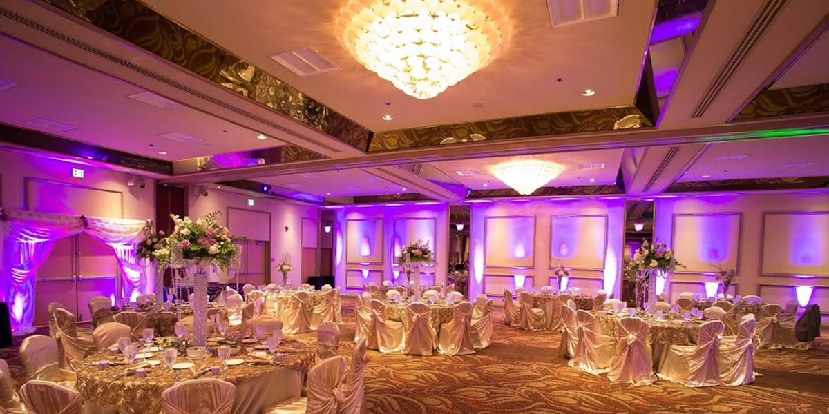 Four Points By Sheraton Phoenix North Weddings