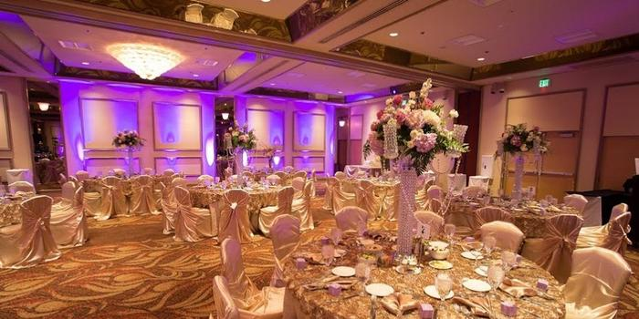Four Points by Sheraton Phoenix North wedding venue picture 2 of 7 - Photo by: Saiaf Films