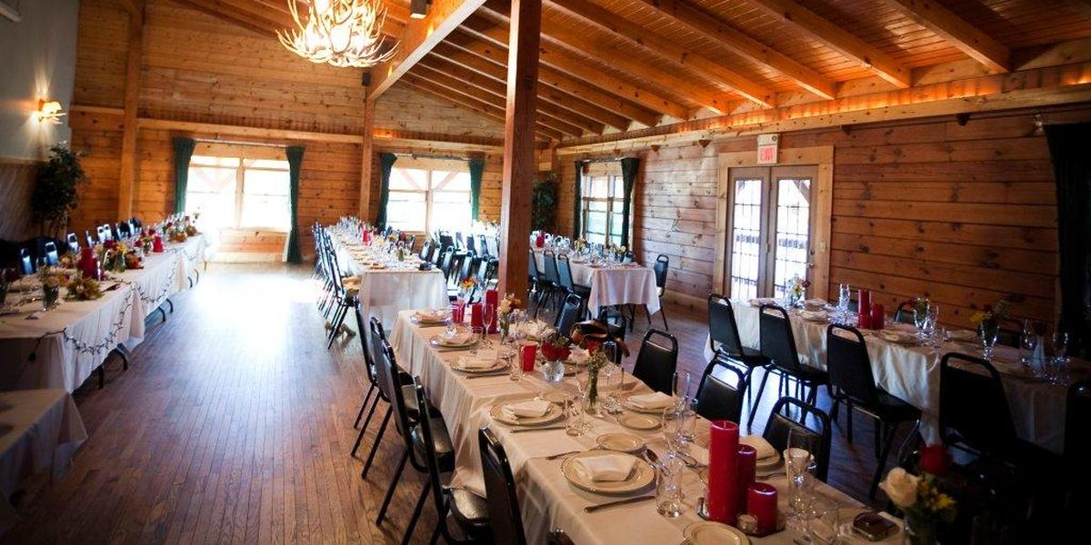 The Cliffview Lodge Weddings | Get Prices for Wedding ...