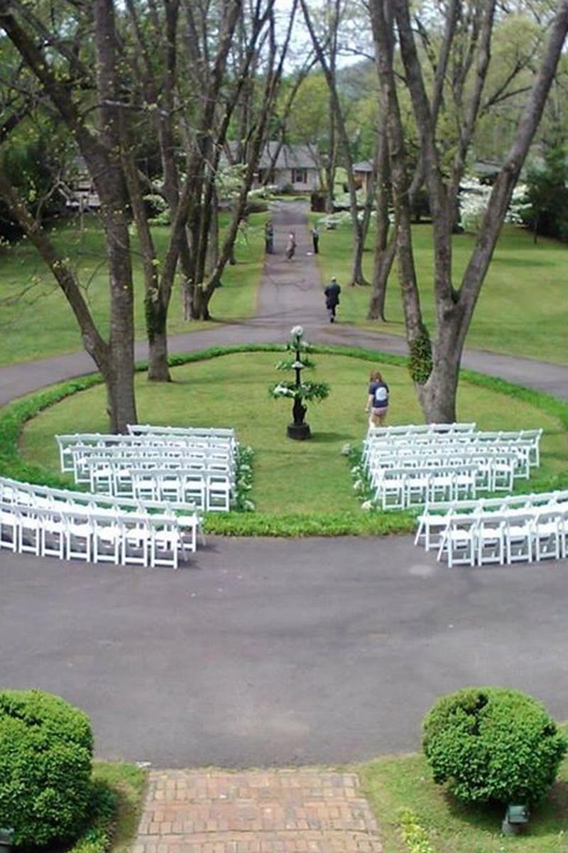 Fernwood wedding venue picture 3 of 8 - Provided by: Fernwood