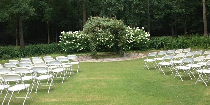 St Florian Fiber Farms Weddings
