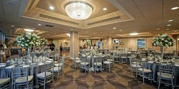 Oyster Point Hotel weddings in Red Bank NJ