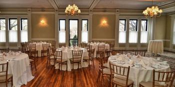 The Scranton Club weddings in Scranton PA