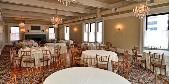 The Scranton Club Weddings Get S For Wedding Venues In Pa
