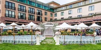 St Julien Hotel & Spa weddings in Boulder CO