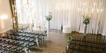 Alden Castle Boston weddings in Brookline MA