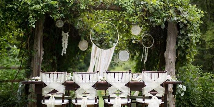 Knoxville Wedding Venues | Ijams Nature Center Weddings Get Prices For Wedding Venues In Tn