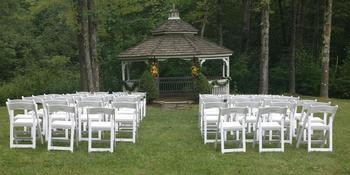 Stone House Inn weddings in Farmington PA