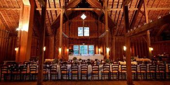 Stonover Farm weddings in Lenox MA