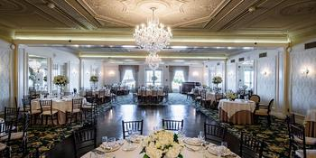 Molly Pitcher Inn weddings in Red Bank NJ
